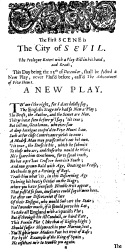 Prologue (1663)